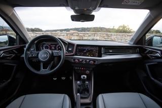 Fotos Audi A1 Sportback 2019 Foto 45