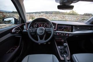 Fotos Audi A1 Sportback 2019 Foto 46