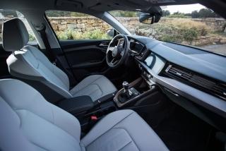 Fotos Audi A1 Sportback 2019 Foto 49