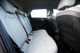 Fotos Audi A1 Sportback 2019 Foto 50