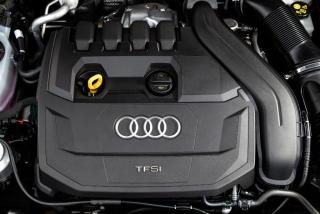 Fotos Audi A1 Sportback 2019 Foto 57