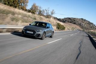 Fotos Audi A1 Sportback 2019 Foto 59