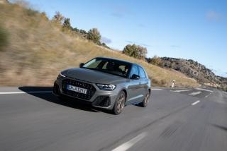 Fotos Audi A1 Sportback 2019 Foto 60