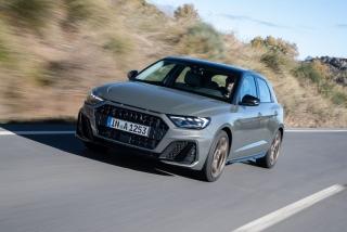 Fotos Audi A1 Sportback 2019 Foto 61