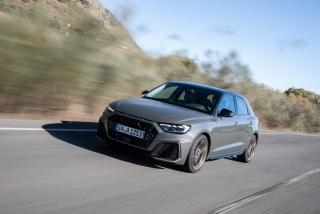 Fotos Audi A1 Sportback 2019 Foto 62
