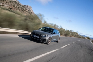 Fotos Audi A1 Sportback 2019 Foto 63