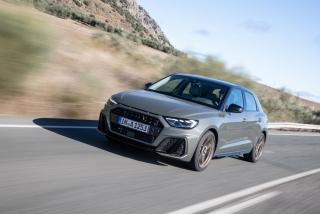 Fotos Audi A1 Sportback 2019 Foto 64
