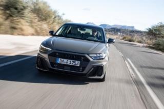 Fotos Audi A1 Sportback 2019 Foto 65