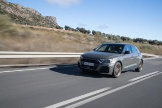 Fotos Audi A1 Sportback 2019 Foto 66