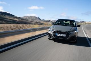Fotos Audi A1 Sportback 2019 Foto 67