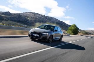 Fotos Audi A1 Sportback 2019 Foto 68