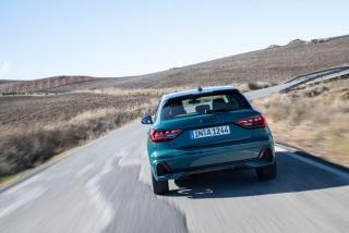 Fotos Audi A1 Sportback 2019 Foto 71