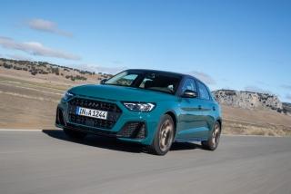 Fotos Audi A1 Sportback 2019 Foto 75