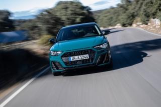 Fotos Audi A1 Sportback 2019 Foto 81