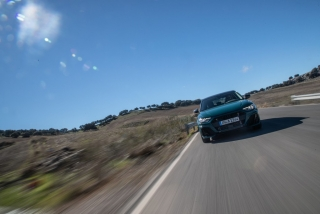 Fotos Audi A1 Sportback 2019 Foto 83