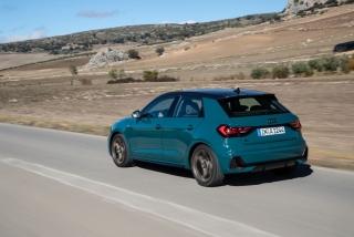 Fotos Audi A1 Sportback 2019 Foto 84