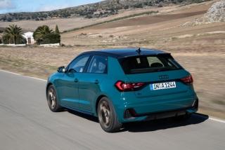Fotos Audi A1 Sportback 2019 Foto 87