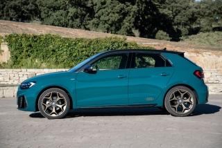 Fotos Audi A1 Sportback 2019 Foto 89