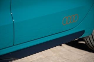 Fotos Audi A1 Sportback 2019 Foto 91