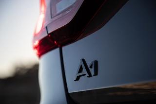 Fotos Audi A1 Sportback 2019 Foto 92
