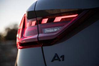 Fotos Audi A1 Sportback 2019 Foto 93