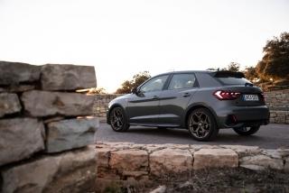 Fotos Audi A1 Sportback 2019 Foto 96