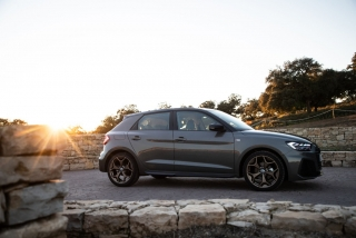 Fotos Audi A1 Sportback 2019 Foto 97
