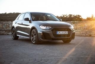 Fotos Audi A1 Sportback 2019 Foto 98