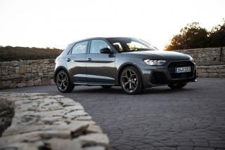 Fotos Audi A1 Sportback 2019 Foto 99