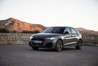 Fotos Audi A1 Sportback 2019 Foto 100