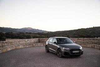 Fotos Audi A1 Sportback 2019 Foto 107