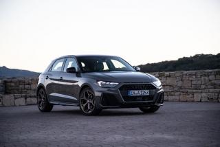 Fotos Audi A1 Sportback 2019 Foto 108