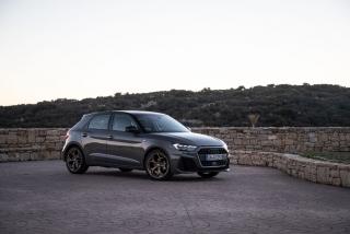 Fotos Audi A1 Sportback 2019 Foto 109