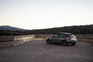 Fotos Audi A1 Sportback 2019 Foto 110