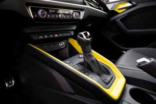 Fotos Audi A1 Sportback 2019 Foto 111