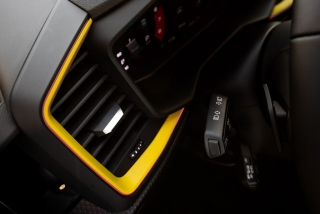 Fotos Audi A1 Sportback 2019 Foto 112