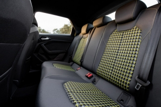 Fotos Audi A1 Sportback 2019 Foto 113