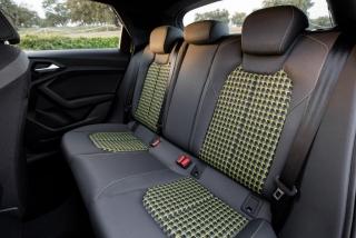 Fotos Audi A1 Sportback 2019 Foto 114