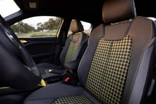 Fotos Audi A1 Sportback 2019 Foto 116