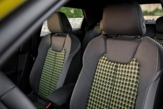 Fotos Audi A1 Sportback 2019 Foto 117