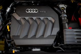 Fotos Audi A1 Sportback 2019 Foto 119