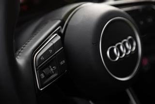 Fotos Audi A1 Sportback 2019 Foto 127