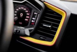 Fotos Audi A1 Sportback 2019 Foto 128