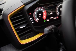 Fotos Audi A1 Sportback 2019 Foto 129