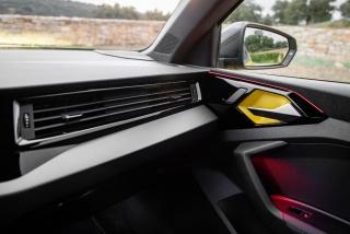 Fotos Audi A1 Sportback 2019 Foto 130