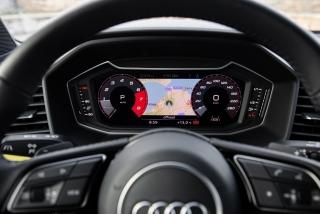 Fotos Audi A1 Sportback 2019 Foto 131