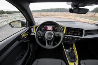 Fotos Audi A1 Sportback 2019 Foto 138