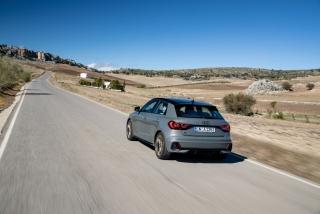 Fotos Audi A1 Sportback 2019 Foto 151