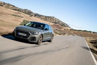 Fotos Audi A1 Sportback 2019 Foto 153