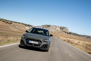 Fotos Audi A1 Sportback 2019 Foto 155